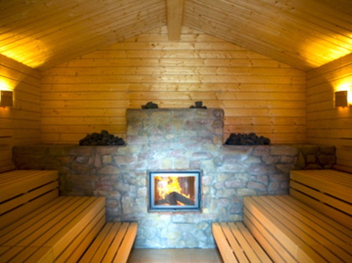 Meri sauna leipzig